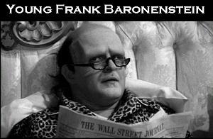young frank baronenstein