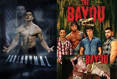 paranormal-and-bayou
