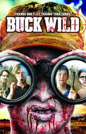buck wild cover