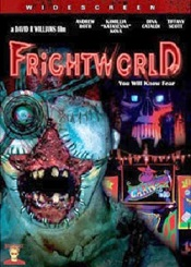 frightworld cover