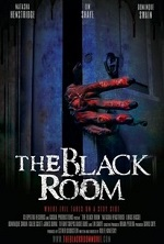 black room cover