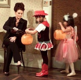 will and grace halloween