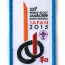 2015 World Jamboree – Japan