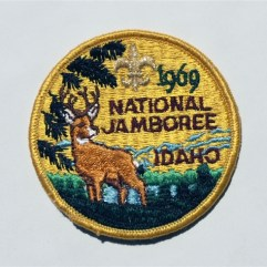 1969 National Jamboree