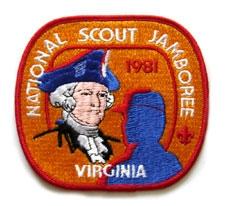 1981 National Jamboree