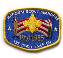 1985 National Jamboree