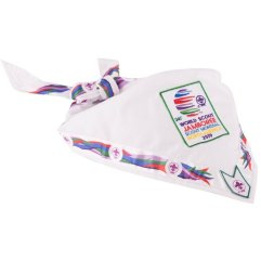 2019 World Jamboree Participant Neckerchief