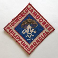 1959 World Jamboree