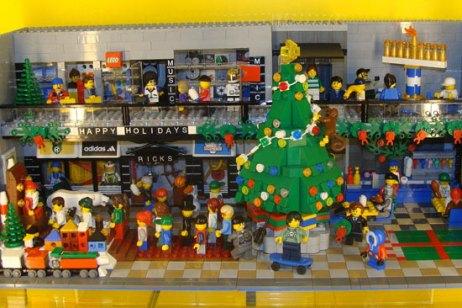 Amazing Lego Creation - 1