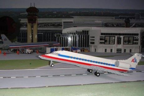 Amazing Lego Creation - 12