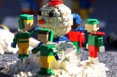 Amazing Lego Creation - 14