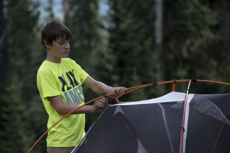 Wallowa Mountains backpacking trek