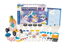 Remote-Control Machines DLX Engineering Kit