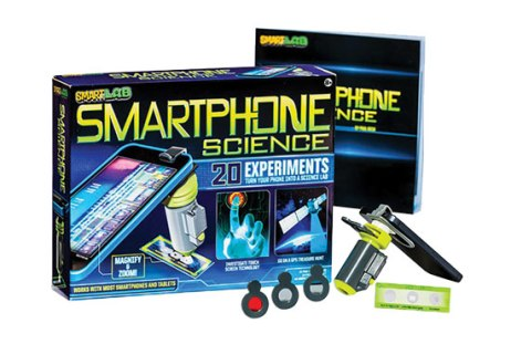 SmartLab Smartphone Science