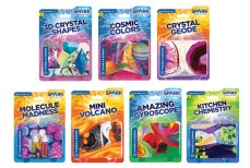 Spark Experiment Kits