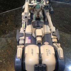 Halo War Vehicle
