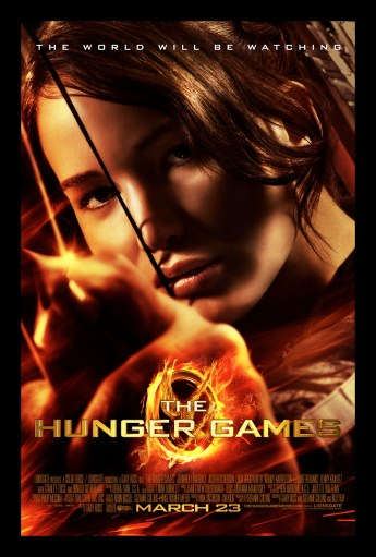 The Hunger Games (series)