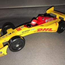 DHL Indy Car