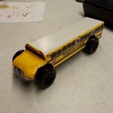 Schoolbus 16