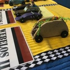 El Taco Supreme