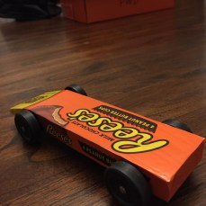 Reese's cup