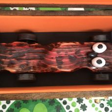 Bacon Boy