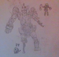 Robo Rick