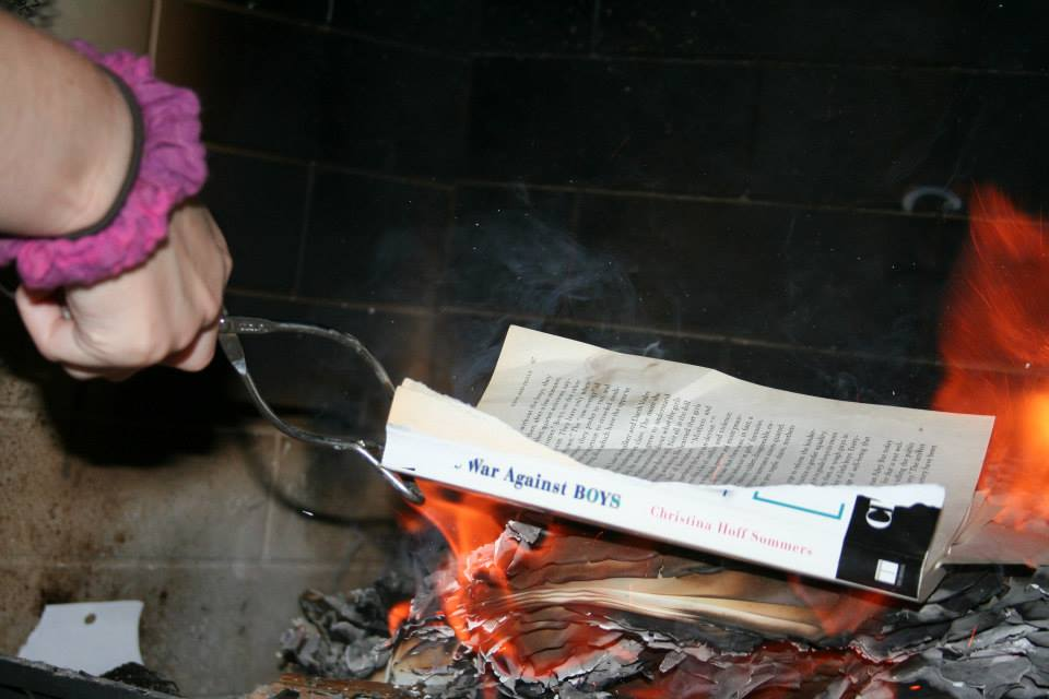 war-against-boys-book-burn-5