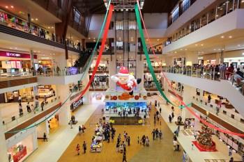 永旺夢樂城沖繩來客夢:退稅及雜貨、婦嬰用品、服飾特色店鋪指南