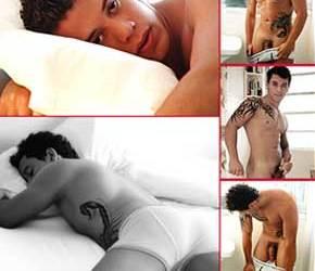G Magazine | Garotos - Ronaldo Martins