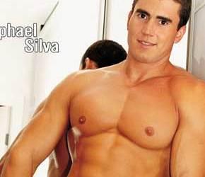 G Magazine | Raphael Silva + fotos inéditas