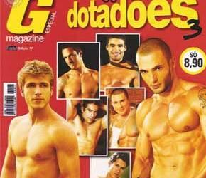 Gallery Boys | Os Dotadões - G Magazine Especial