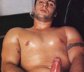 Gallery Boys | PornStar brasileiro Marcelo Cabral