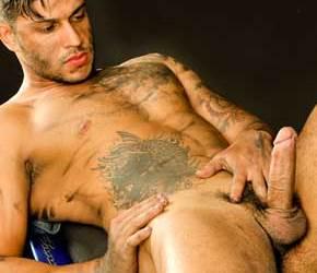 Escort Boy | O paulistano sarado Diogo