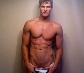 Beautiful | Jeff Tomsik naked