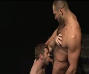 Hot Males | Arpad Miklos fucks Colby Keller