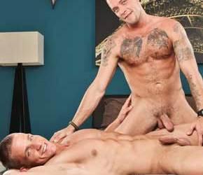 6Porn Fucks | Marcus Mojo & Caleb Colton