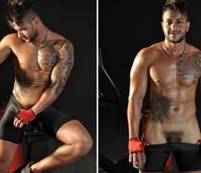 Escort Boy | Diogo, 19cm (Novo Ensaio)