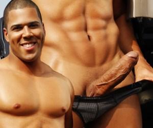 Nacional | Junior Baiano Extra Big Dick