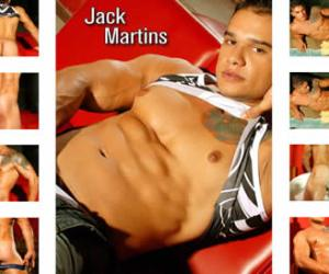 G HOT | Jack Martins - Macho da Hora