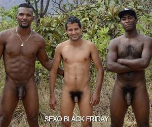 Black Friday Gay