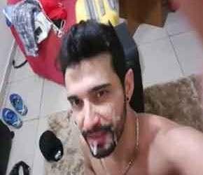 Duelo de michês - Marcos Goiano e Renbri Carioca