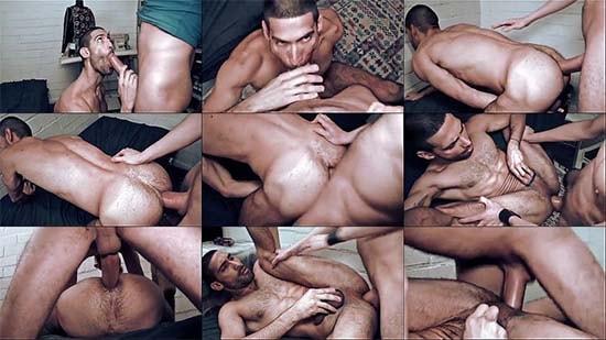 arabe gay leva fumo grosso monstruoso no meio do cu sem camisinha