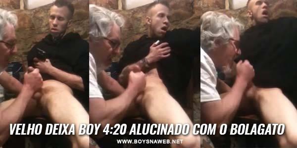 velho bolagato boy 4i20 sexo gay