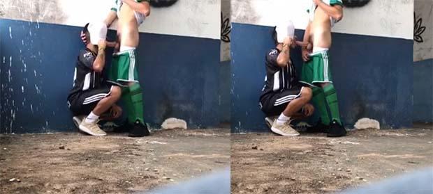 torcedor palmeirense gay porno boquete