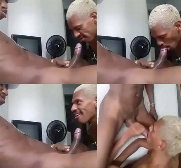 sexo na favela gay amador cariocas