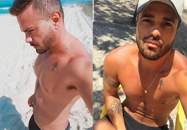 Rodrigo Phavanello sunga doce pecado