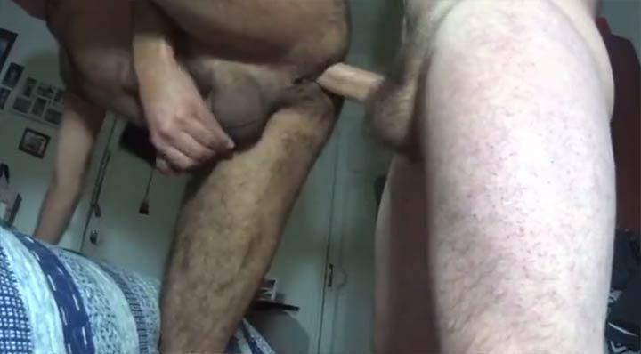 sexo gay amador homens velhos peludos