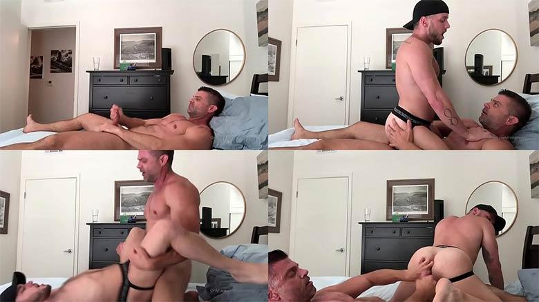 Colton Grey sexo gay onlyfans porno