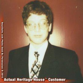 Andrew N. 1996